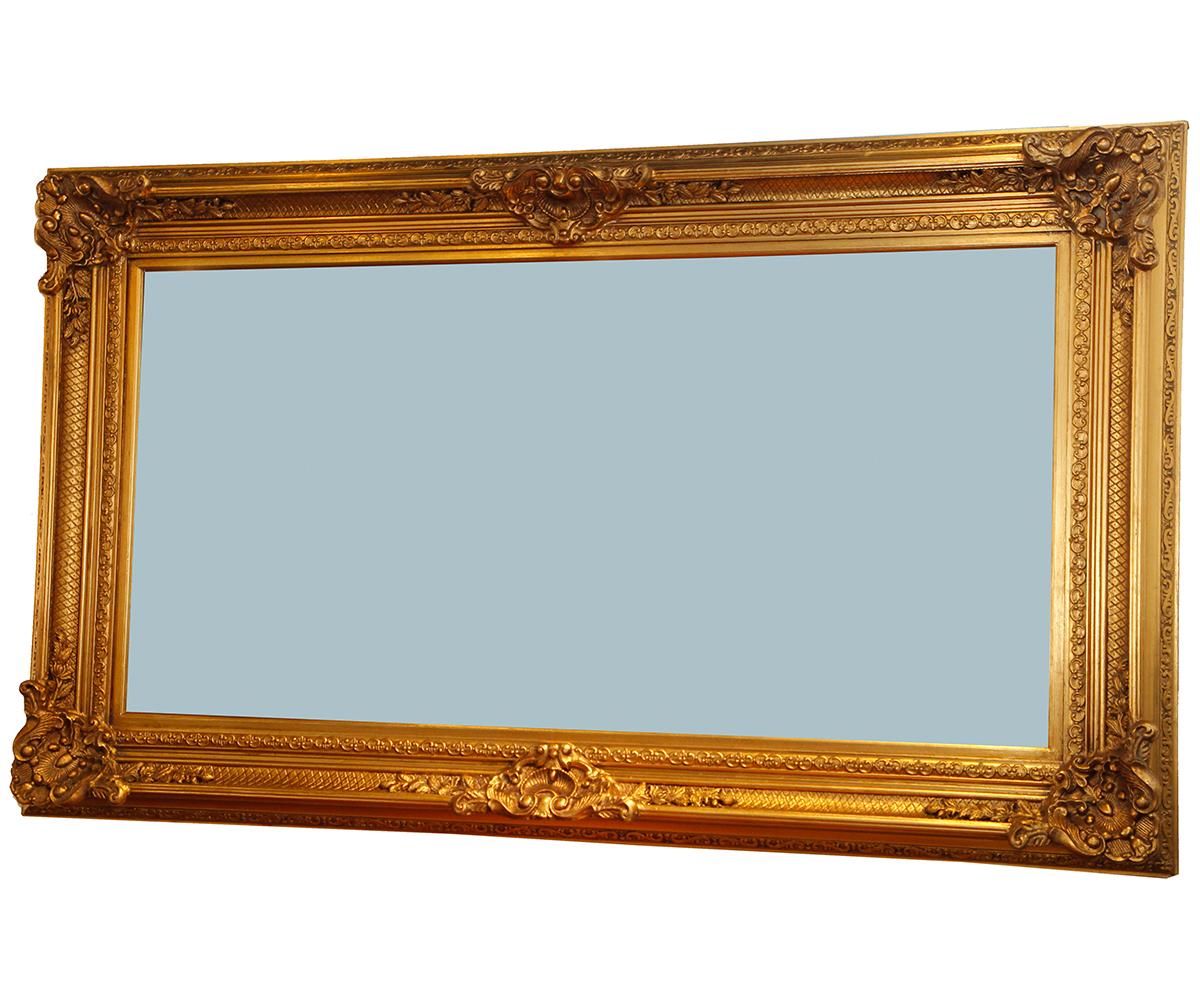 Espejo Dorado Galerie Pigalle