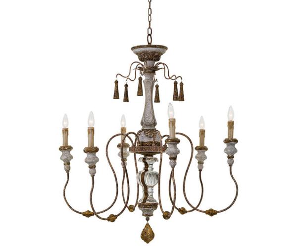 chandelier-maison