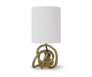 lampara-bola-dorada