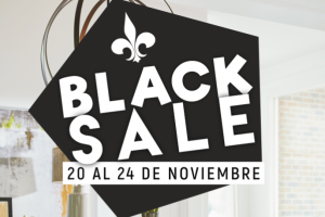 Black SALE en Pigalle!