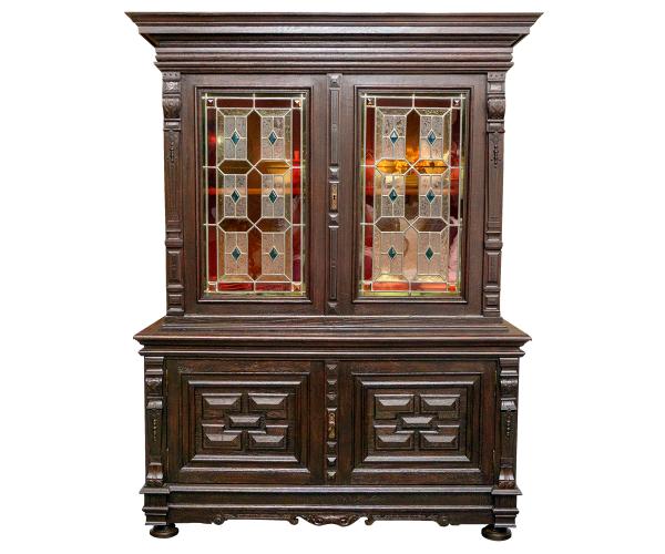 Mueble-aparador-antiguo-alto