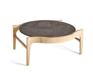 mesa de centro cement