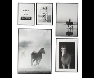 Set-cuadros-caballos1