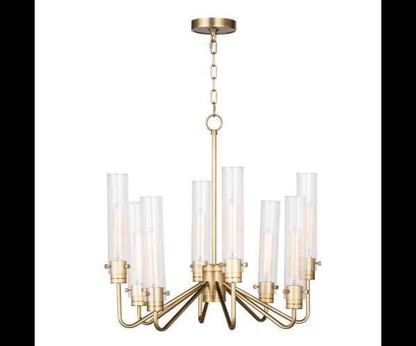 lampara-neo-chandelier-dorada