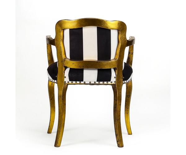 silla-dorada-negro2