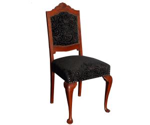 silla-clasica-negro