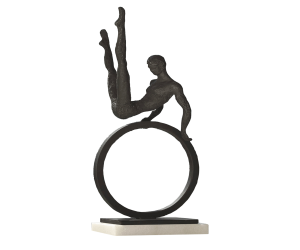 escultura-gymnastic-man