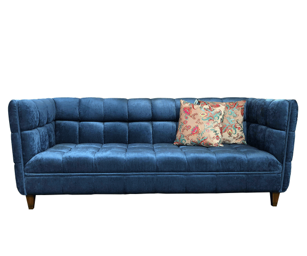 sofa-azul-cuadrdo